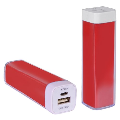 2200 Portable Lipstick Charger micro
