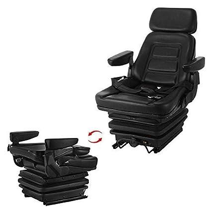 Happybuy Universal Pro asiento y asiento con suspensión ...
