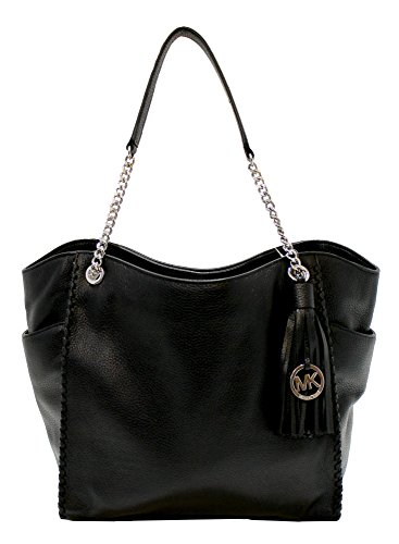 MICHAEL Michael Kors Women's WHIPPED CHELSEA LARGE TOTE LEATHER - Michael Kors Handbag Chelsea