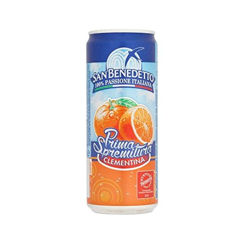 san-benedetto-prima-clementine-juice-330ml-pack-of-6