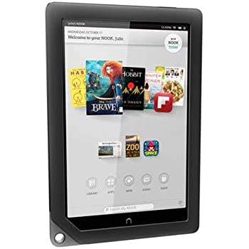 nook hd 9 16gb wi fi color tablet