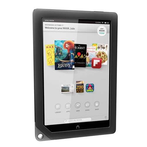 NOOK HD+ 9 16GB Tablet