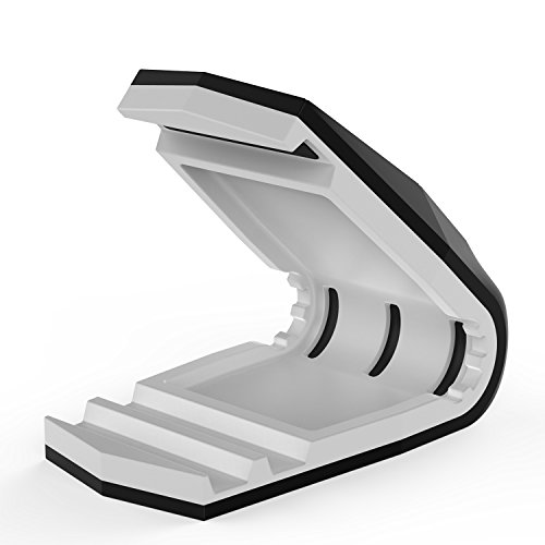 phone mount low profile - 6