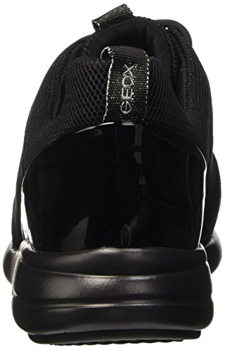 Geox Black Sneaker Fashion Ophira Women's 3 x7g8R