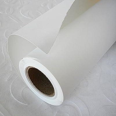 Borden & Riley 90 lb Acid Free Drawing Paper Roll 60 inch x 10 yards