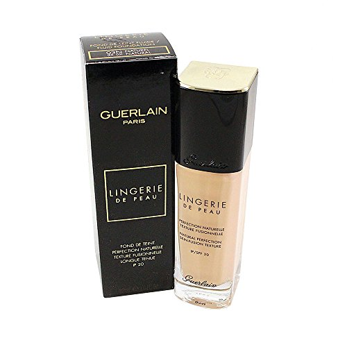 Guerlain Lingerie De Peau Natural Perfection Foundation SPF 20, 03n Natural