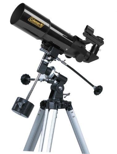 Coleman CDB804AZ3 400x80 Telescope by Coleman