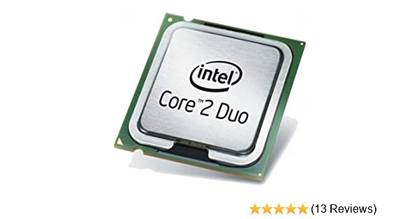 Intel 2.6 GHz Core 2 Duo CPU Processor T9500 SLAYX Dell Latitude D630