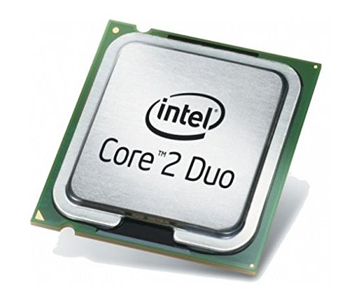 (Intel Cpu Core 2 Duo T9500 2.60Ghz Fsb800Mhz 6Mb Ufcpga8 Socket P Tray )