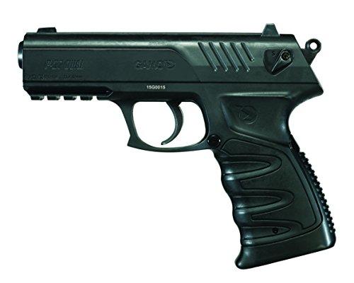 - Gamo 611139554 Pellet/Steel BB 611139554 Air Pistols