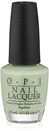 nail polish mint - 2