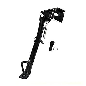 MBK Nitro Seitenständer schwarz für Yamaha Aerox