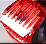 Philips ,QT4011/15, Qt4000,Qt4001,Qt4005,Qt4006,QT,4011 Red Beard Trimmer Attachment Comb