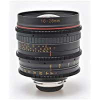 Tokina KPC-1016EF | Cinema Vista 16-28mm T3 Zoom EF Mount Lens Imperial