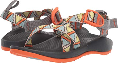 Chaco Womens Suntrail Hiking Shoes, Ghost, 11