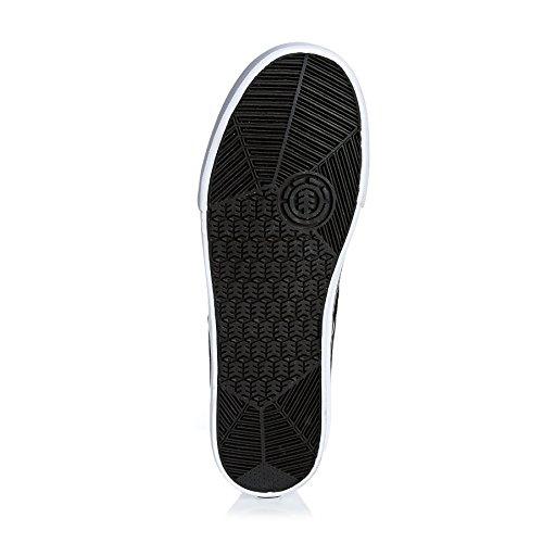 Gris Homme de Black Chaussures Washed Topaz Gymnastique C3 Element wtYq6n