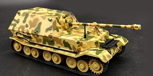 FloZ WWII German Elefant 1/72 diecast Model Tank Heavy Tank ()