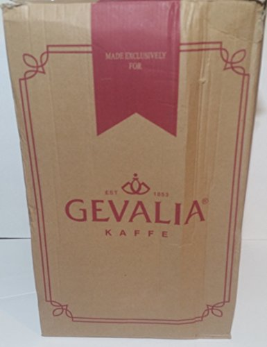 Gevalia Coffee Maker Cm500 : GEVALIA KAFFE G70 Black 12-Cup Programmable CM500 Automatic Coffee Maker Appliances Store