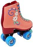 Lenexa uGOgrl Roller Skates for Girls - Kids Quad