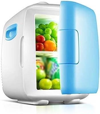 Mini Nevera Caja De Refrigeración Eléctrica, Mini Refrigerador ...
