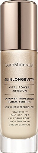 - bareMinerals Skinlongevity Vital Power Infusion Serum, 1.7 Ounce by Bare Escentuals