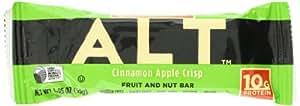 Larabar ALT Bar, Cinnamon Apple Crisp, 1.95 Ounce (Pack of 15)