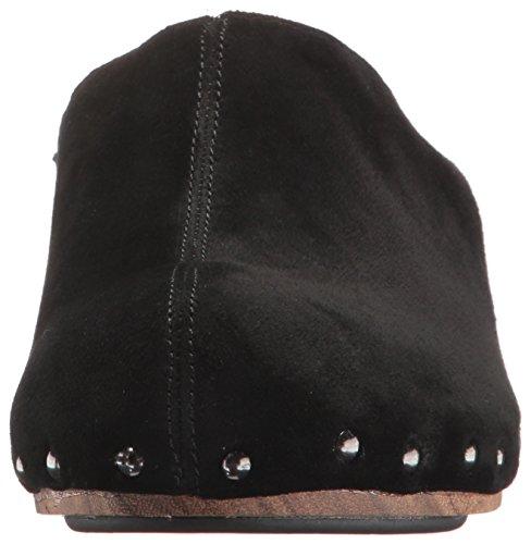 Jambu Mujeres Monaco Mule Black Solid