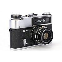 FED 5 fotocamera russa 35mm