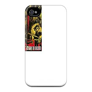 New Arrival For Iphone 6 Cases Slayer Covers For Girl Friend Gift, Boy Friend Gift