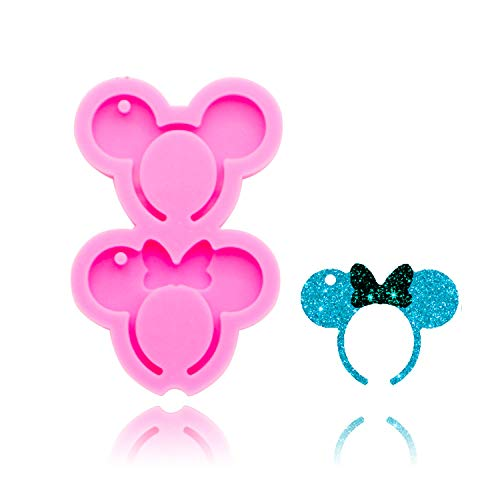Mouse Headband Mickey Bow