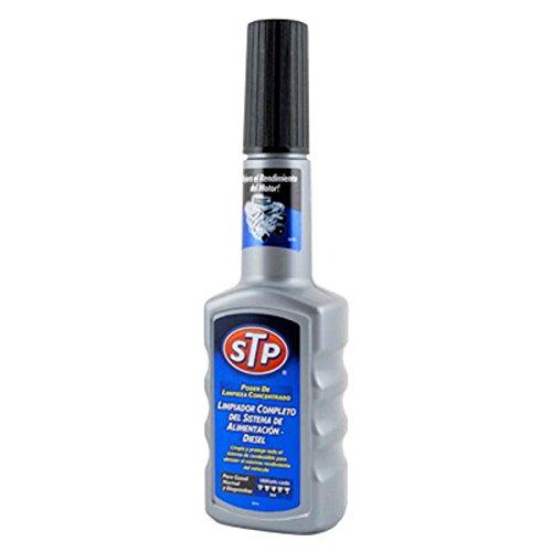 STP 65200ES Sistema di Alimentazione Diesel, 200 ml Varta Consumer Batteries ST65200SP