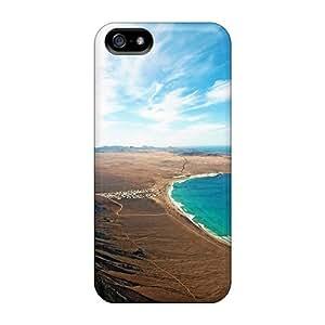 Tpu Case For Iphone 5/5s With LnopQME1453Slnkq MeSusges Design