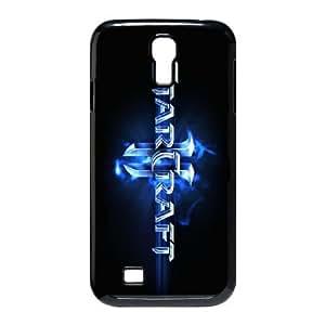 Samsung Galaxy S4 I9500 Cell Phone Case Black Starcraf 2 Protoss NF6023362