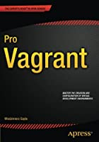 Pro Vagrant Front Cover