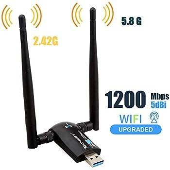 Amazon.com: ASUS PCE-AC56 PCI Wireless Express Adapter ...