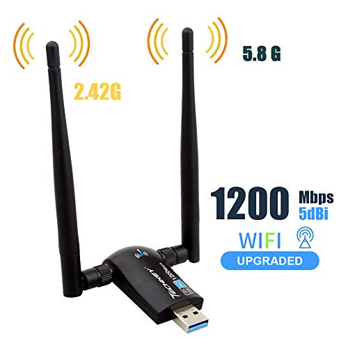 Techkey Wireless USB WiFi