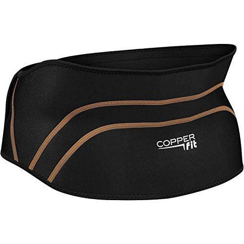 d0bb9f5db2 Copper Fit Back Pro Compression Lower Back Support Belt - Import It All