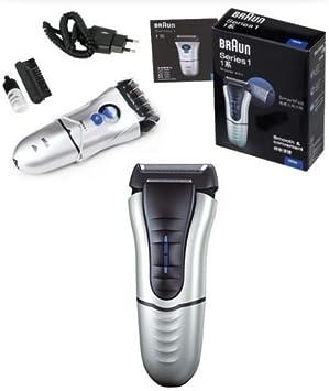 Braun Series 1 150S Cordless Rechargeable Hombres afeitadora ...