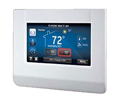 S1-ttscc02 Touchscreen Communicating Thermostat Control