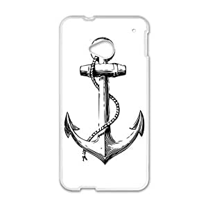hope anchor Phone Case for HTC One M7