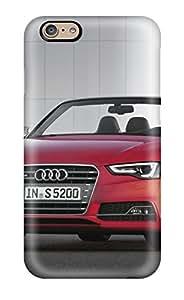 For Iphone 6 Premium Tpu Case Cover Audi Suv Protective Case