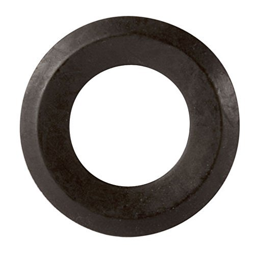 Lamp Holder Gasket - Hubbell-Bell GK240 Weatherproof Accessories, Gasket Replacements, 2 Lampholder, Black