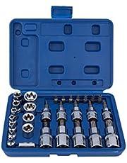 Blue Spot Tools 1529 - Juego de vasos para llaves (tamaño: not_applicable, pack de 30)