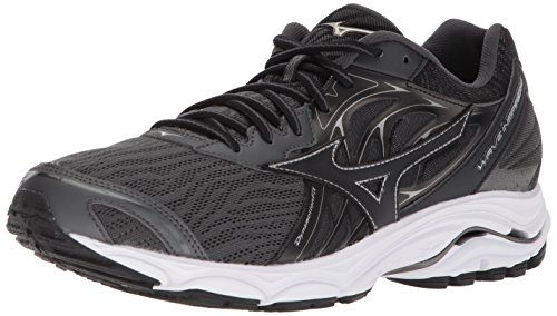 Dark Wave Shadow Inspire Mizuno Black Men xaqfOwg