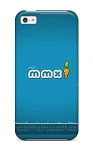 Iphone 5c Case Cover Skin : Premium High Quality Calendar Case