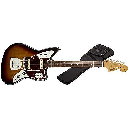 Fender Classic Player Jaguar Special, Rosewood Fretboard   3 Color Sunburst