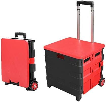 カーオーガナイザートランク から選択する4つのスタイルのためのプッシュプルと家庭用多目的収納ボックスやカー折り畳み式収納ボックス - ストレージふたでビン。 -カーアクセサリー (Color : B, Size : 45x38x10cm-45l)