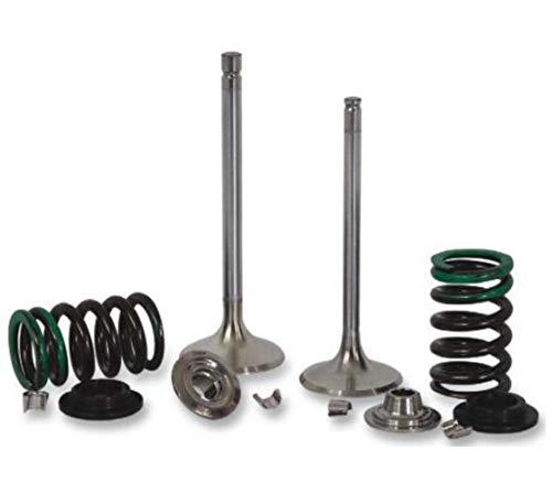 Xceldyne Valvetrain Steel Valve Exhaust Kit X2VEK13000 by Xceldyne Technologies (Image #1)