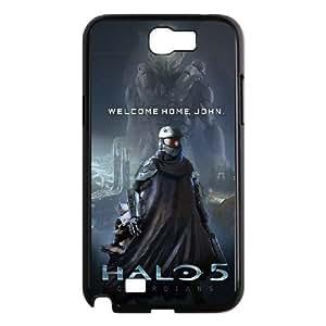 Samsung Galaxy N2 7100 Cell Phone Case Black Halo5 Guardians BNY_6741388