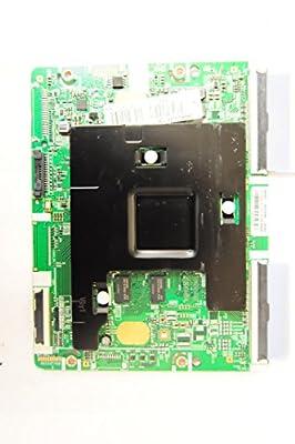 Samsung Un55ju650df Bn97-09209a T-con Board 4212